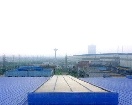导致风机转子不平衡屋顶通风器原因分析。