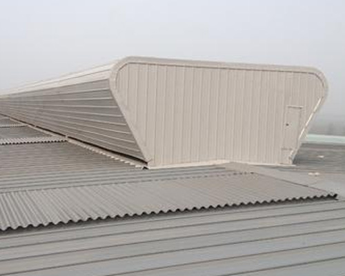 HZT屋顶通风器
