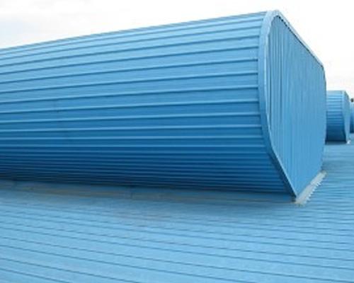 无动力屋顶通风器