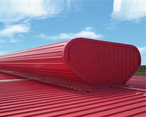 厂房屋顶通风器
