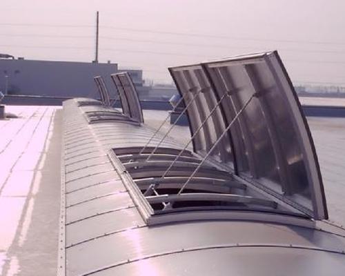 排烟天窗_排烟天窗厂家_德州飞冠环境科技有限公司